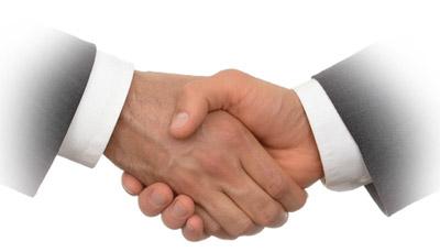 Бизнес-партнер